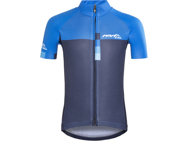Red Cycling Products Pro Race Jersey Kinderen, blue